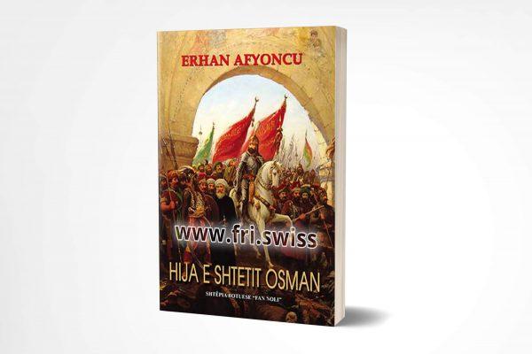 Hija e shtetit osman