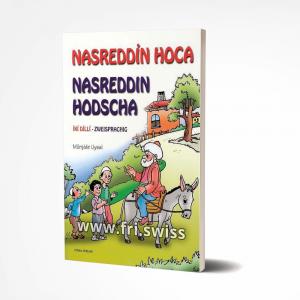 Nasreddin Hodscha - Zweisprachig