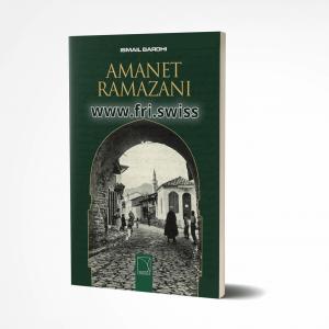 Amanet Ramazani