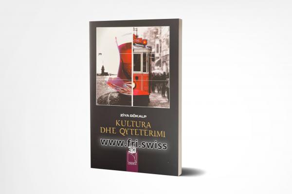 Kultura dhe Qytetrimi