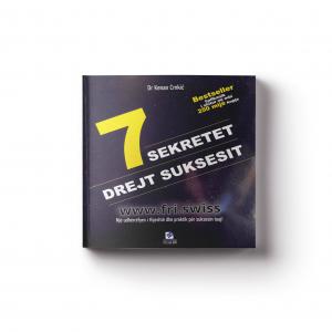 7 sekretet drejt suksesit