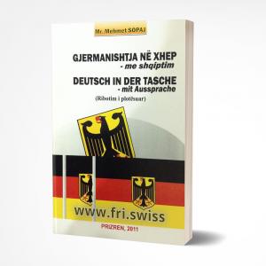 Gjermanishtja në xhep