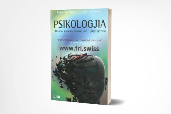 Psikologjia - shkenca e proceseve mendore dhe sjelljes njerëzore