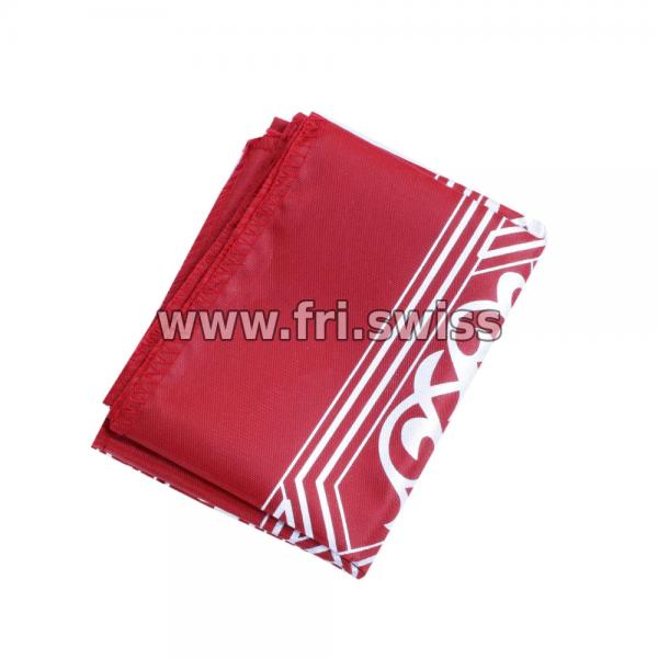 Sexhade xhepi e kuqe - materiali