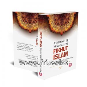 Vendime të Akademisë së Fikhut Islam