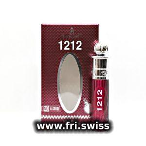 Parfum Al-Nuaim 1212