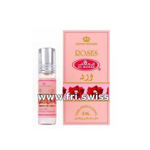 Parfum Al-Rehab Roses