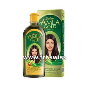 Vaj për flokë Amla Gold
