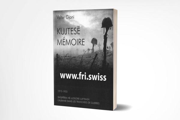 Kujtesë memoire