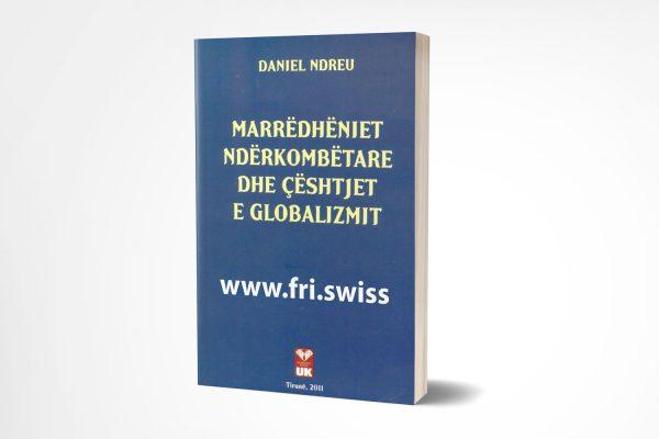 Marrëdhëniet ndërkombëtare dhe çështjet e globalizmit
