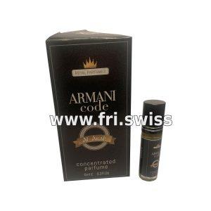 Parfum Armani Code Al-Arab