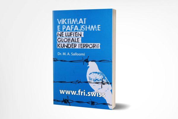 Viktimat e pafajshme në luftën globale kundër terrorit